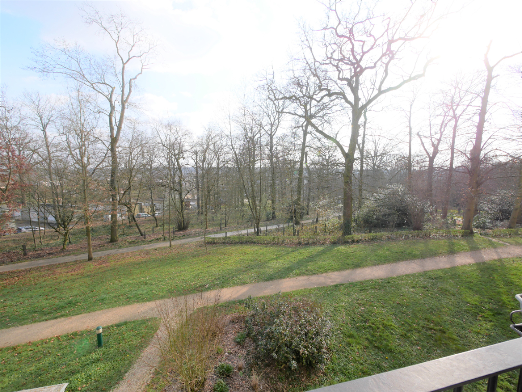 Sale apartment Vaucresson 595 000€ - Picture 3