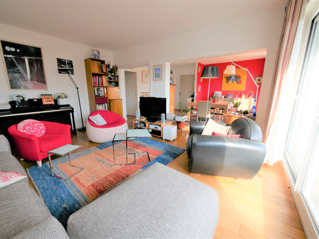 Sale apartment Vaucresson 595 000€ - Picture 5
