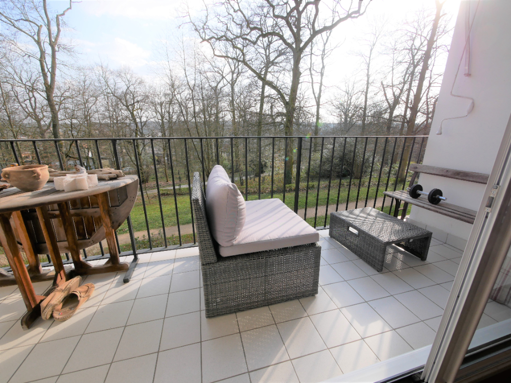 Sale apartment Vaucresson 595 000€ - Picture 6