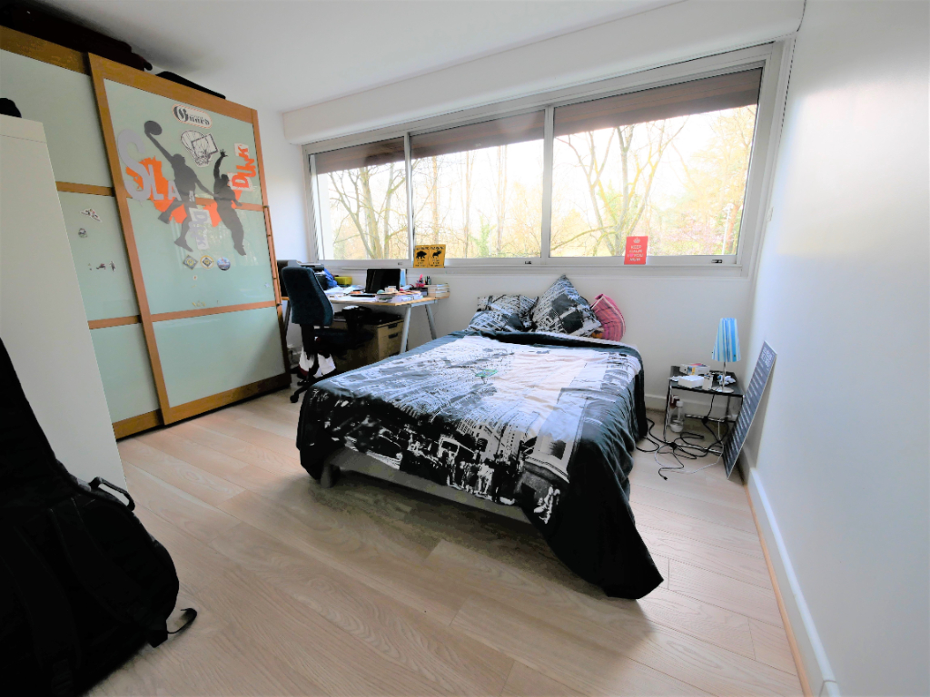 Sale apartment Vaucresson 595 000€ - Picture 10