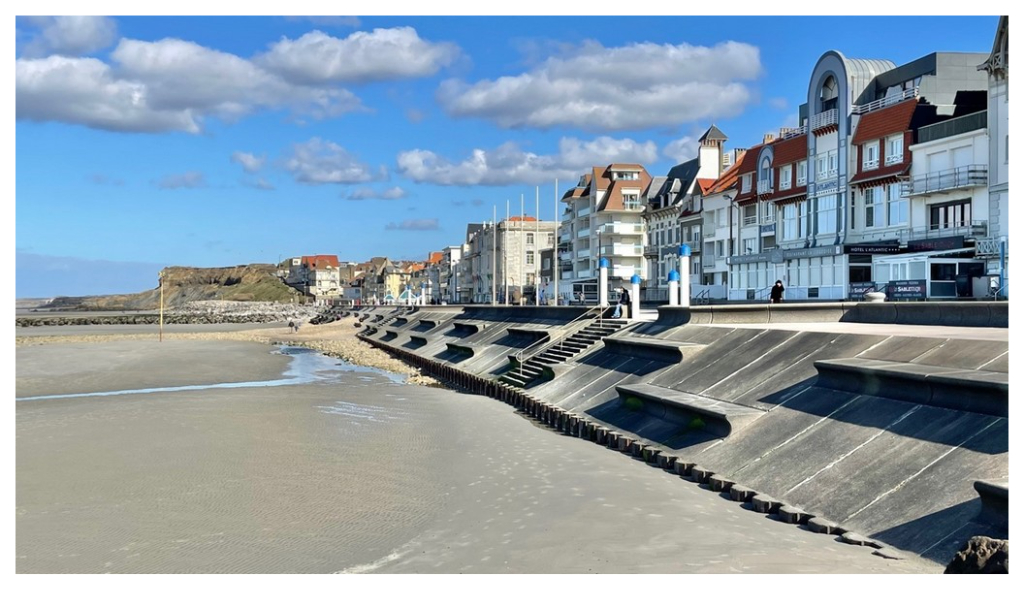 Vente appartement Wimereux 550 000€ - Photo 1