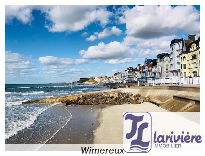 Vente maison / villa Wimereux  - Photo 1