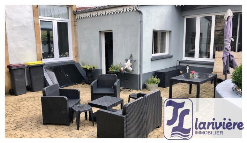 Vente maison / villa Wimereux 409500€ - Photo 4