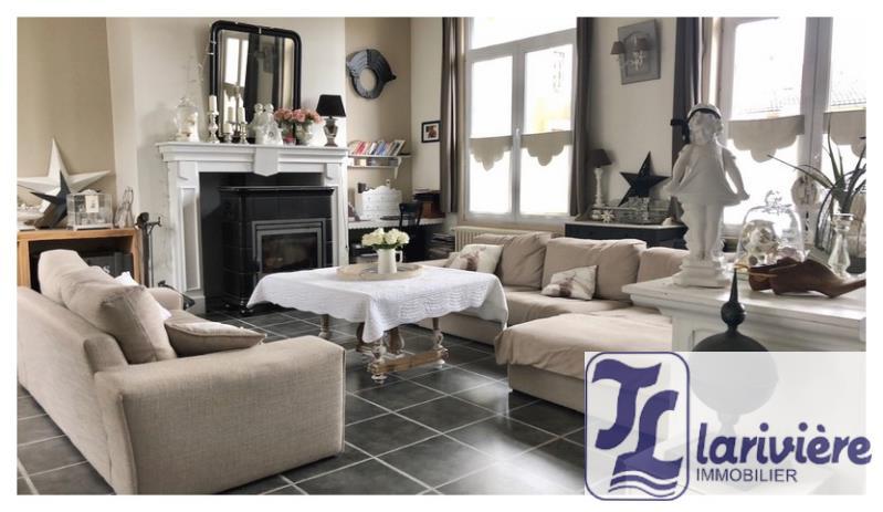 Vente maison / villa Wimereux 409500€ - Photo 5