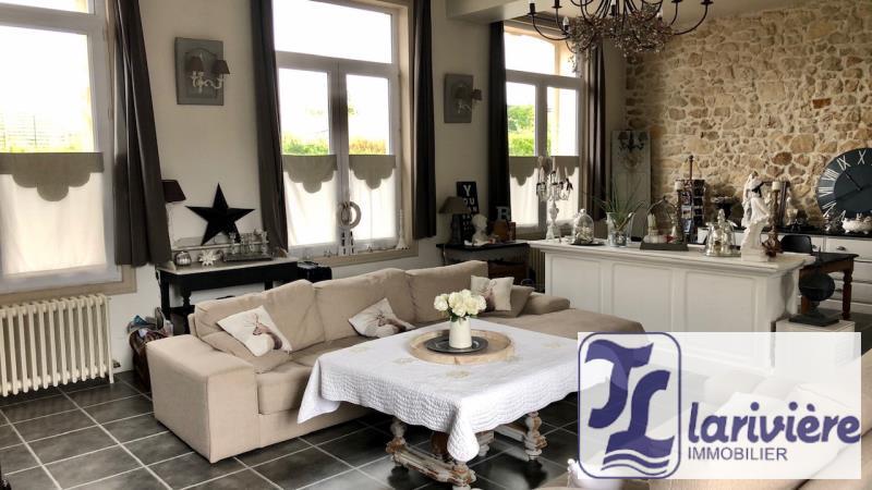 Sale house / villa Marquise 409500€ - Picture 8
