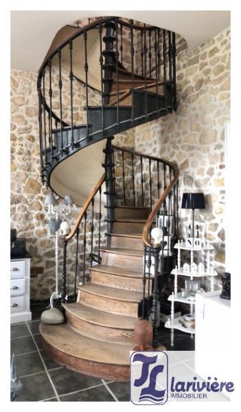 Sale house / villa Marquise 409500€ - Picture 9