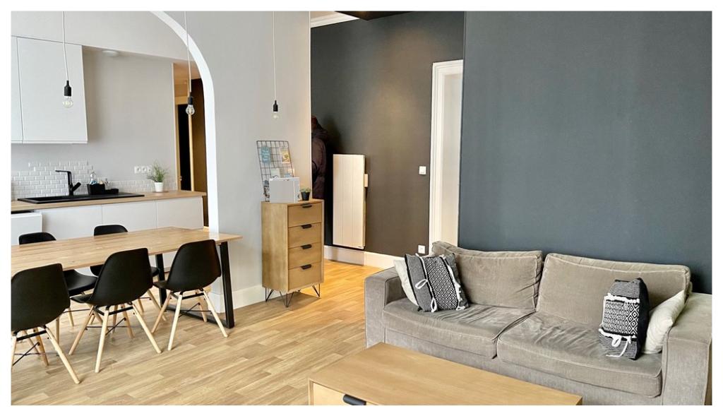 Sale apartment Wimereux 456750€ - Picture 2
