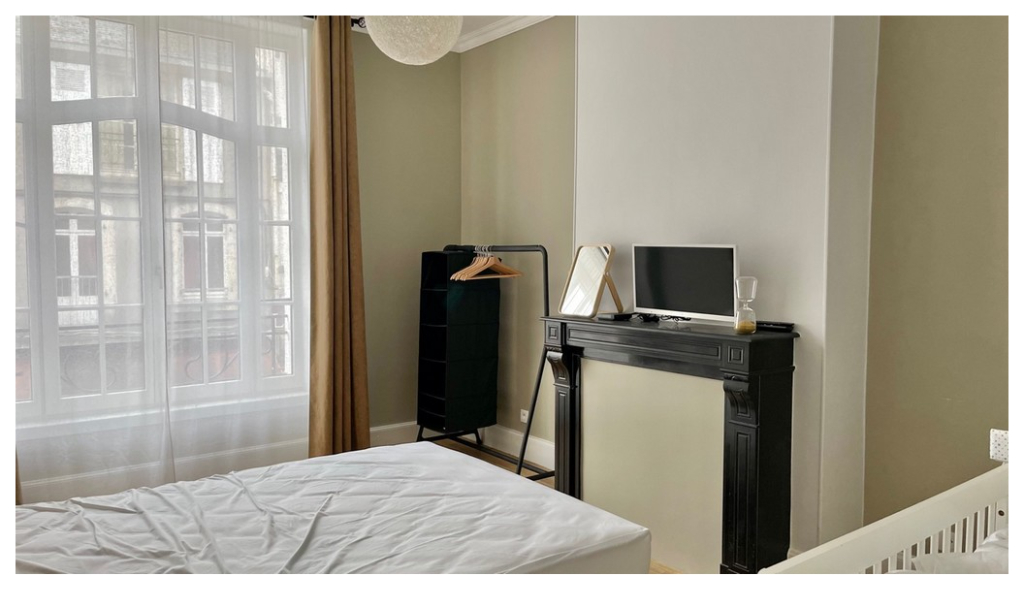 Sale apartment Wimereux 456750€ - Picture 3