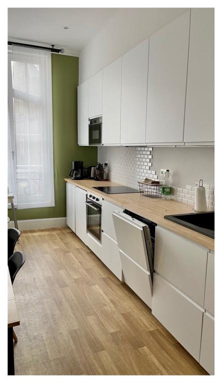 Vente appartement Wimereux 456750€ - Photo 5
