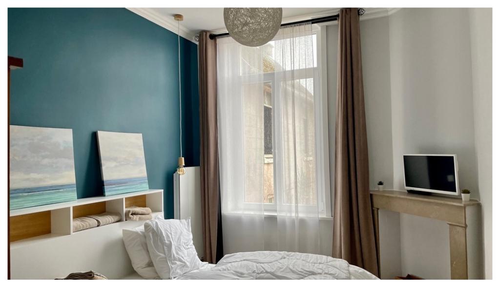 Sale apartment Wimereux 456750€ - Picture 7