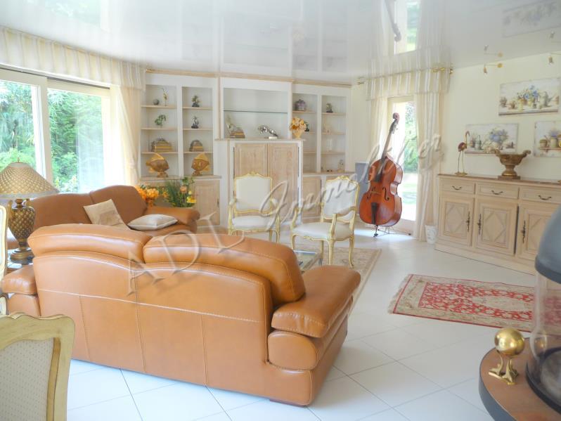 Vente maison / villa Lamorlaye 769000€ - Photo 2