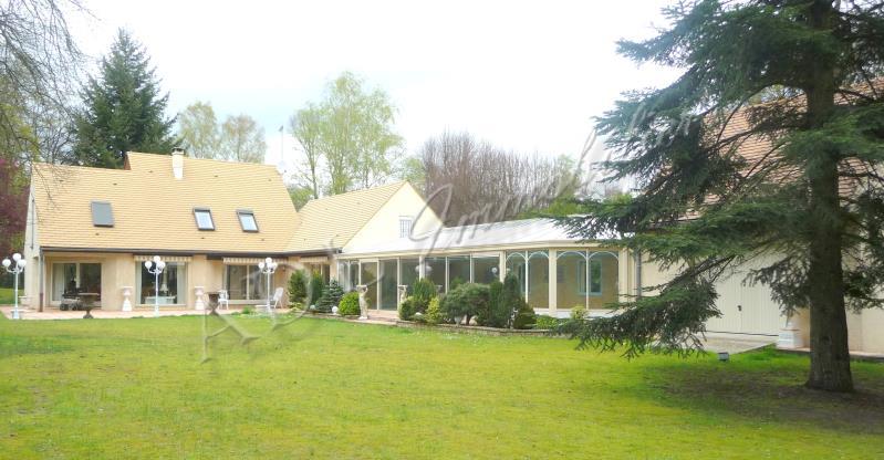 Vente maison / villa Lamorlaye 769000€ - Photo 3