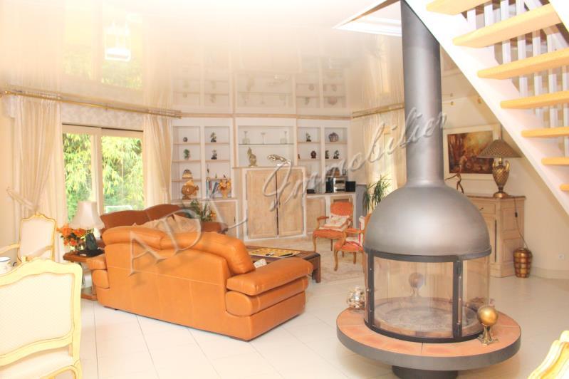 Vente maison / villa Lamorlaye 769000€ - Photo 4