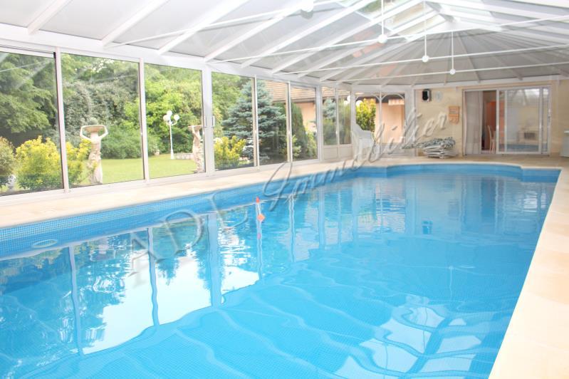 Vente maison / villa Lamorlaye 769000€ - Photo 6