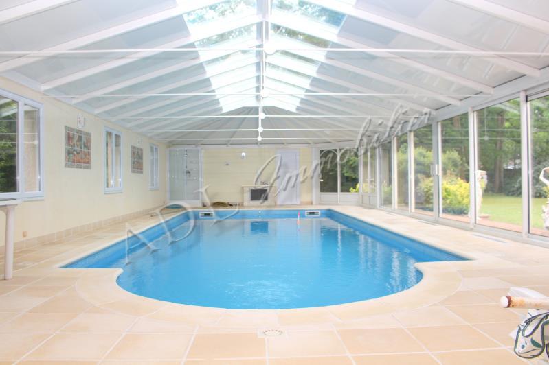 Vente maison / villa Lamorlaye 769000€ - Photo 7