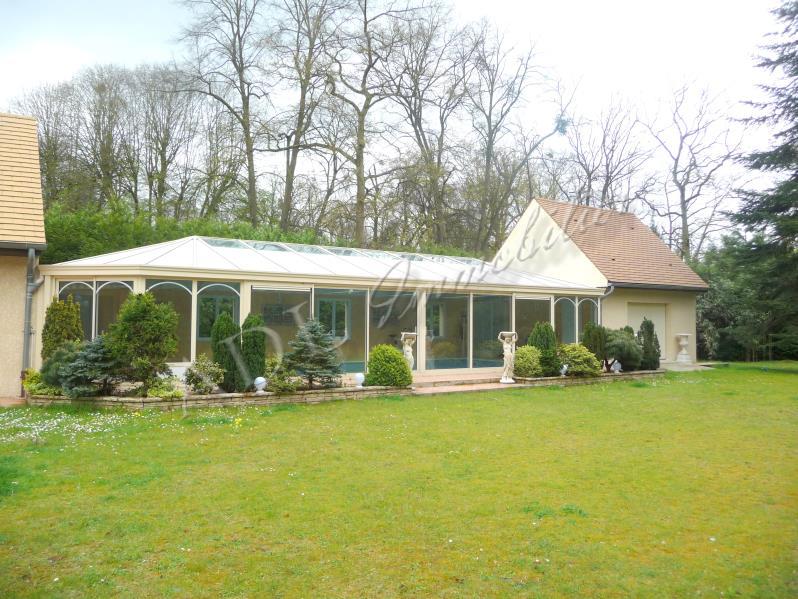 Vente maison / villa Lamorlaye 769000€ - Photo 10