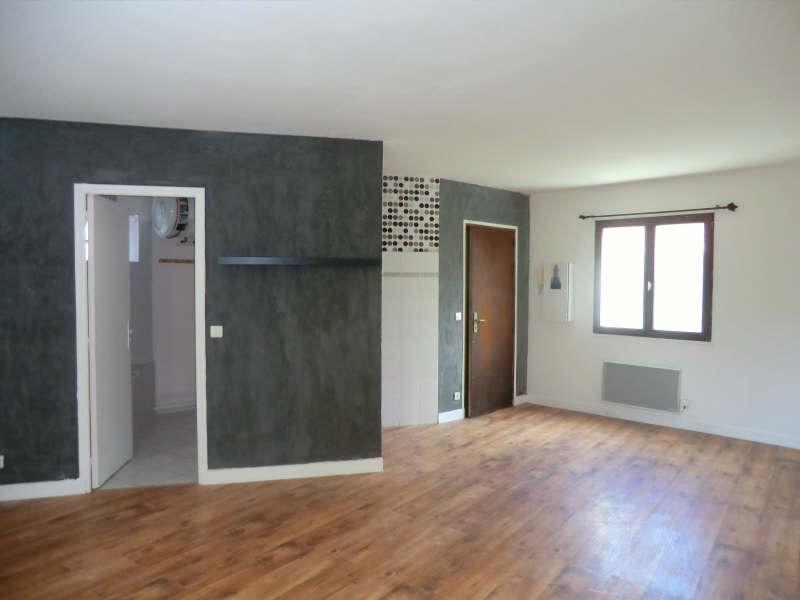 Vente appartement Coye la foret 107000€ - Photo 1