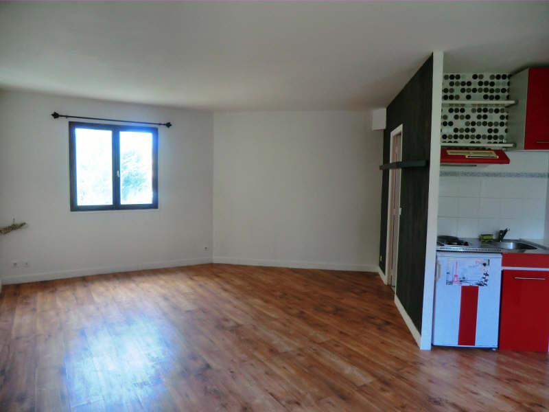Vente appartement Coye la foret 107000€ - Photo 2