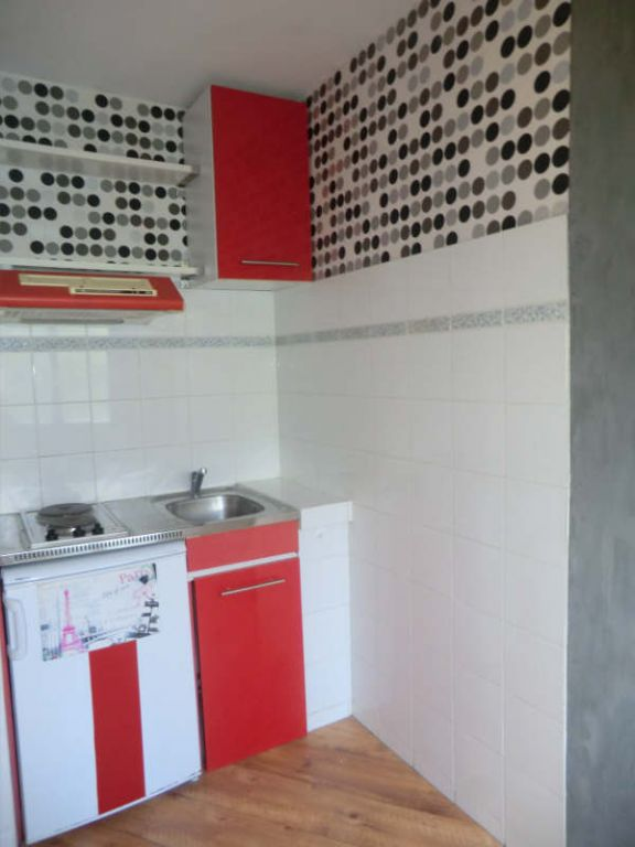 Vente appartement Coye la foret 107000€ - Photo 4