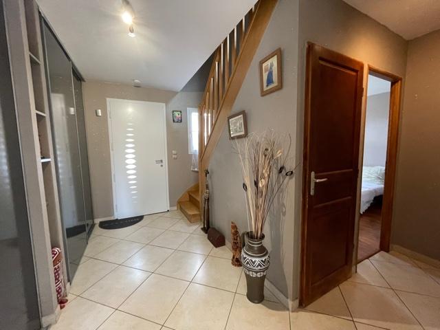 Sale house / villa La chapelle en serval 445000€ - Picture 2