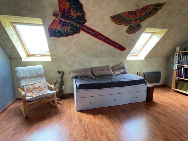 Sale house / villa La chapelle en serval 445000€ - Picture 9