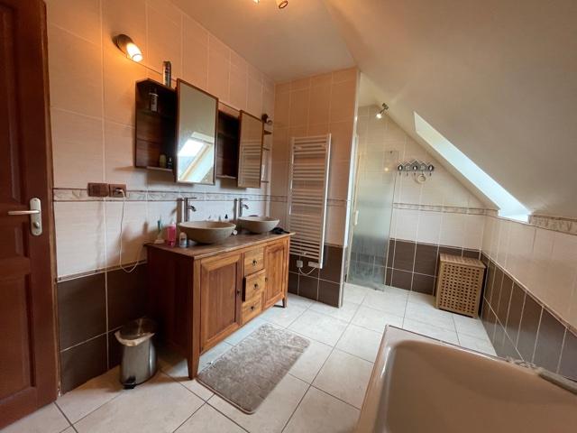 Sale house / villa La chapelle en serval 445000€ - Picture 13