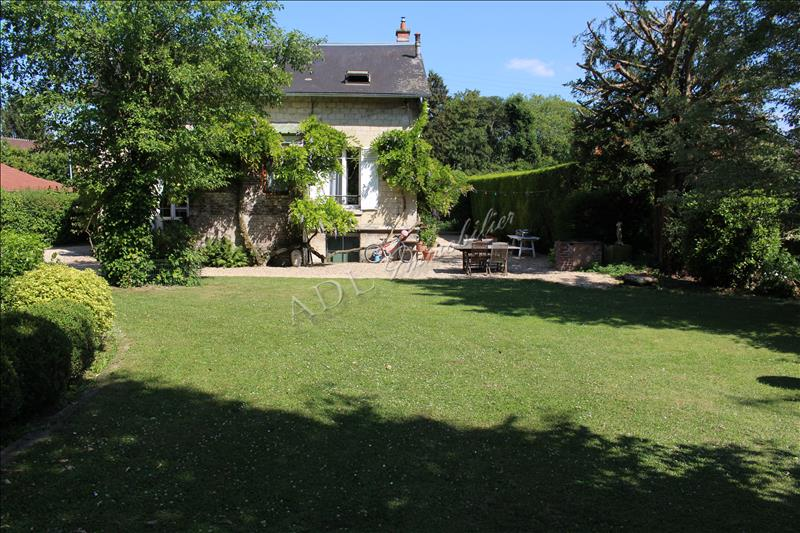 Vente maison / villa Precy sur oise 548 000€ - Photo 1