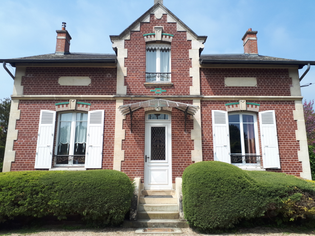 Vente maison / villa Precy sur oise 548 000€ - Photo 3