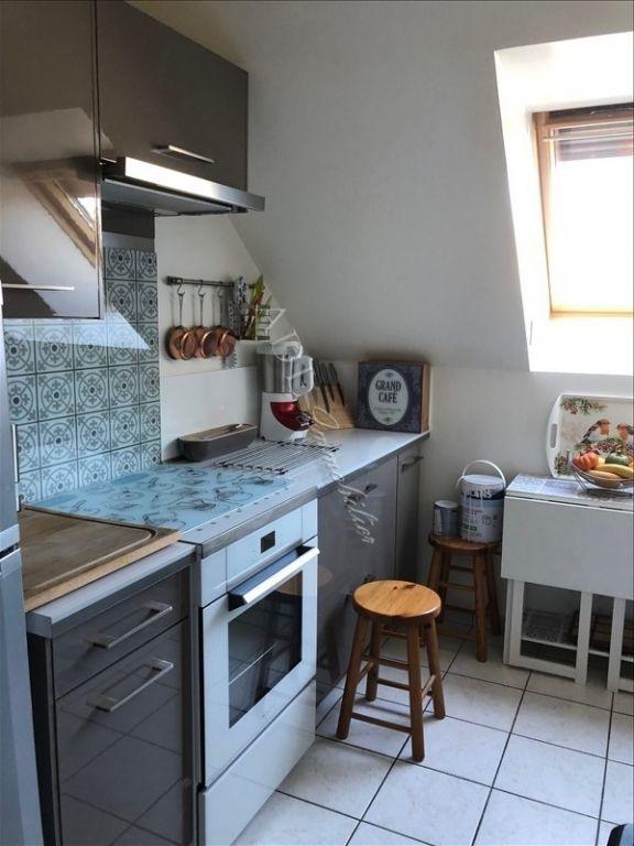 Vente appartement Gouvieux 210000€ - Photo 3