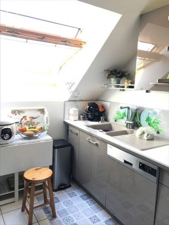 Vente appartement Gouvieux 210000€ - Photo 4