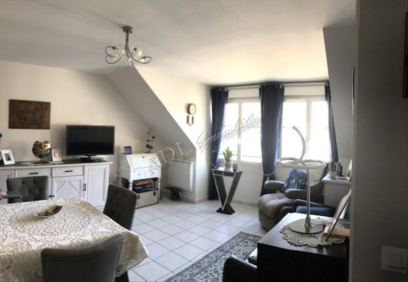 Vente appartement Gouvieux 210000€ - Photo 5