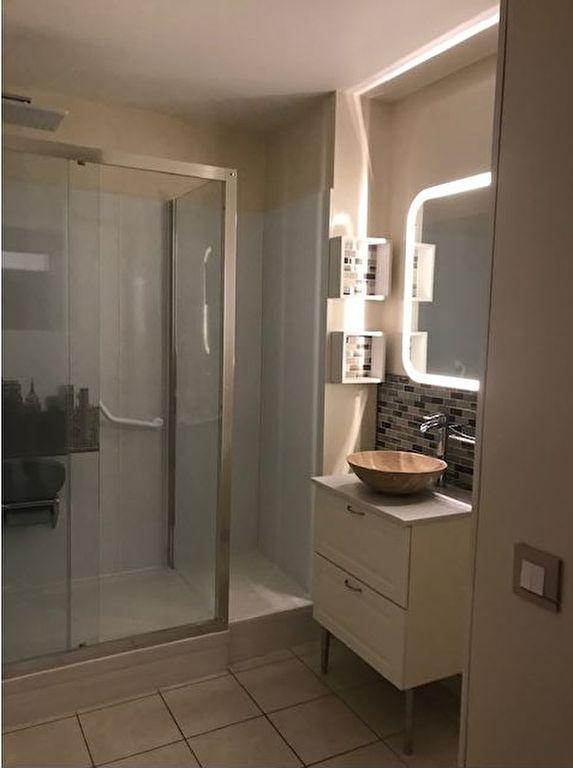 Vente appartement Gouvieux 210000€ - Photo 8