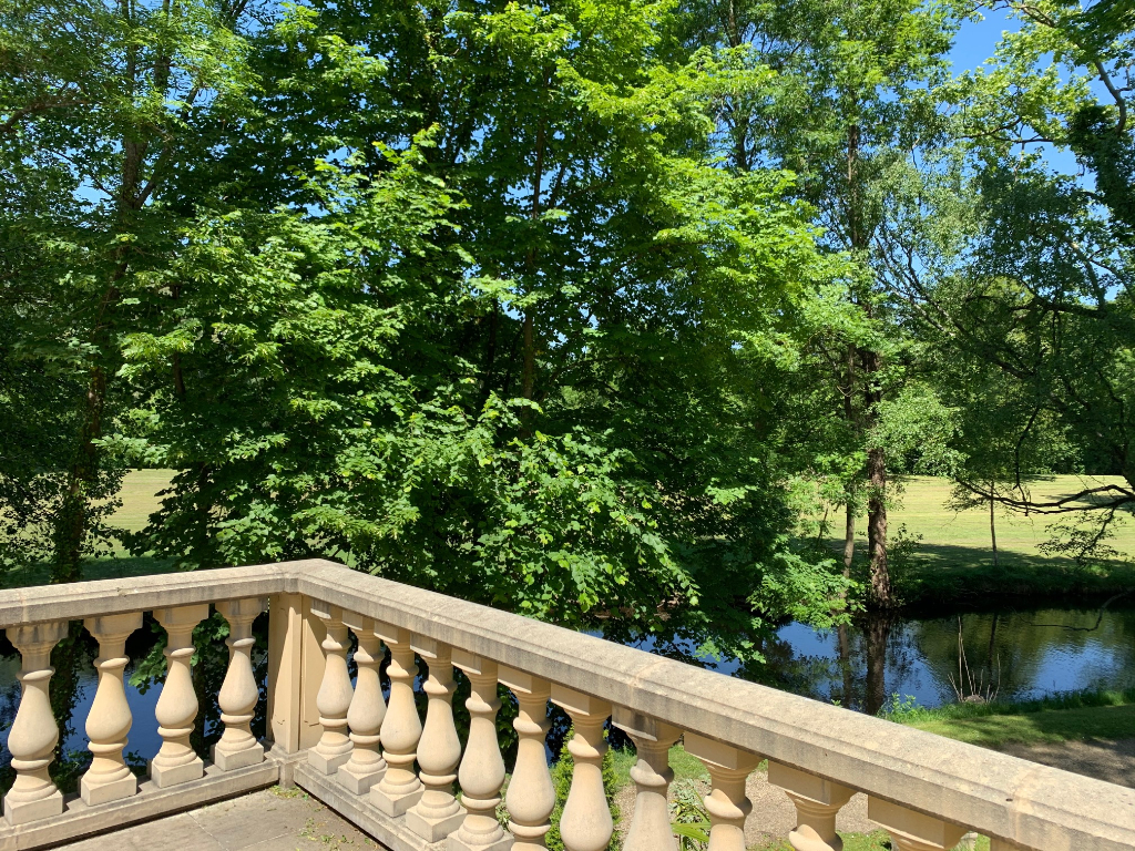 Deluxe sale house / villa Chantilly 3200000€ - Picture 14