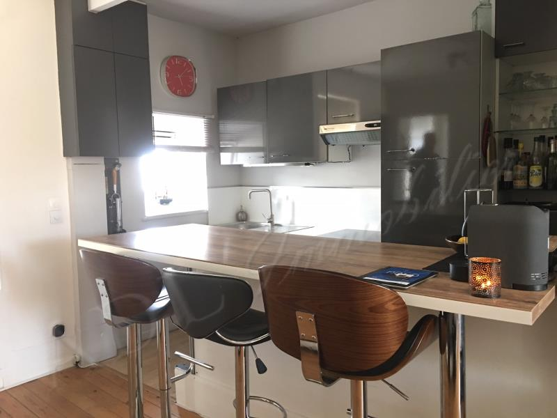 Sale apartment Chantilly 328000€ - Picture 4