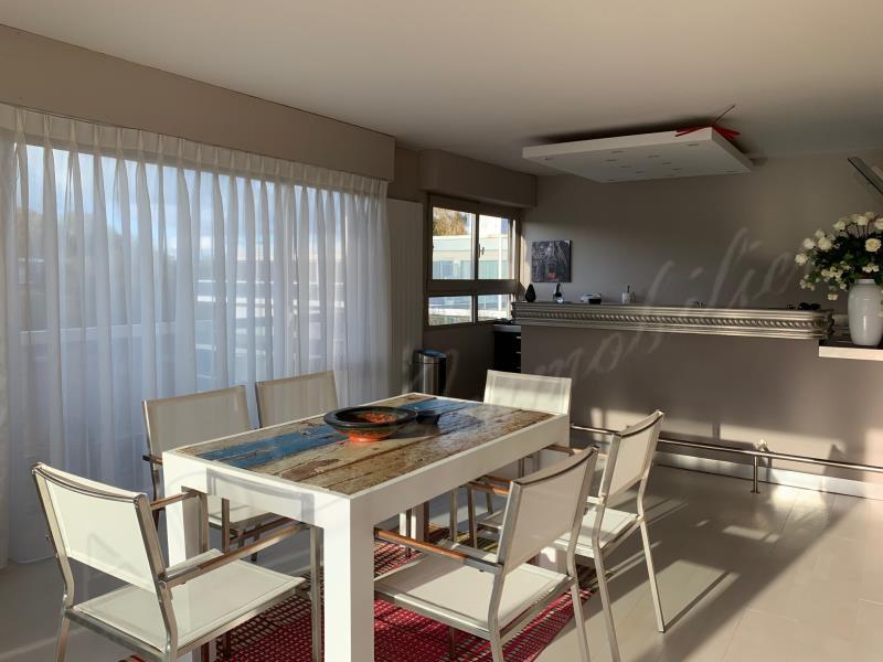 Vente appartement Chantilly 525000€ - Photo 9