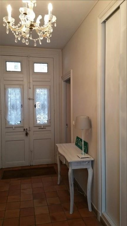 Sale apartment Chantilly 415000€ - Picture 2