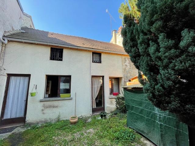 Sale house / villa Coye la foret 254000€ - Picture 2