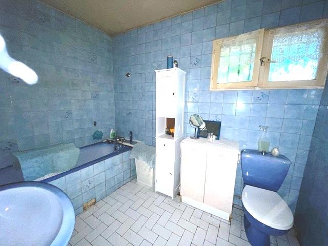 Sale house / villa Coye la foret 254000€ - Picture 5