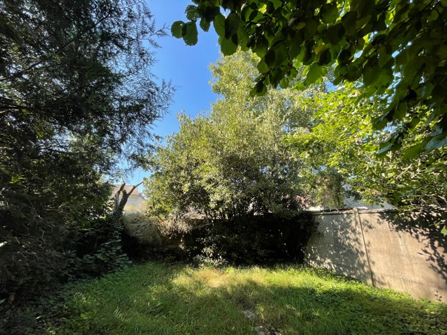 Sale house / villa Coye la foret 254000€ - Picture 6