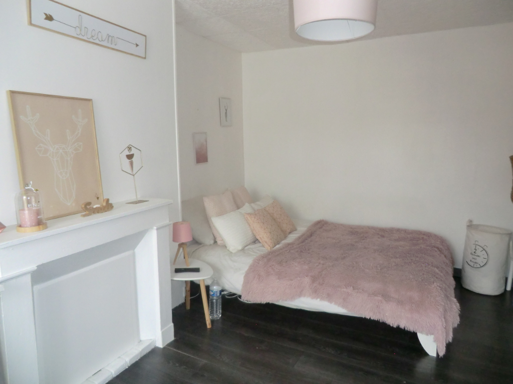 Sale apartment Coye la foret 190800€ - Picture 2