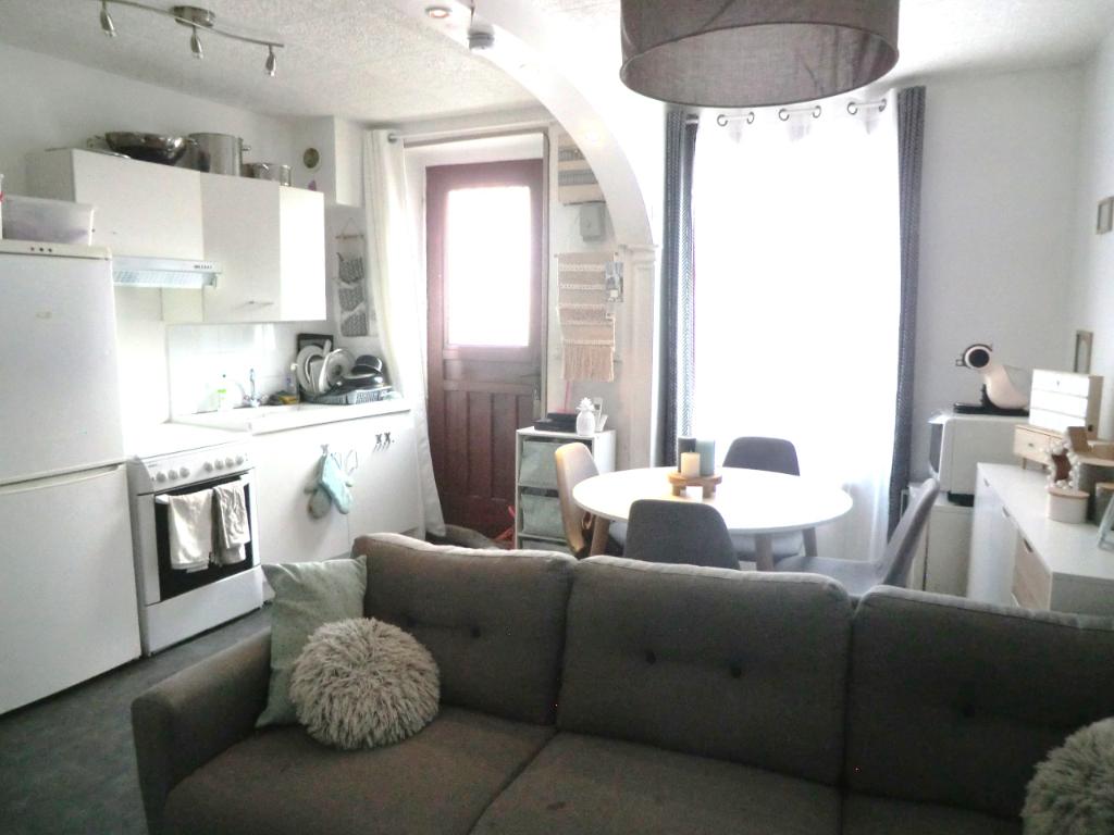Sale apartment Coye la foret 190800€ - Picture 3
