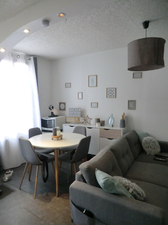 Sale apartment Coye la foret 190800€ - Picture 6