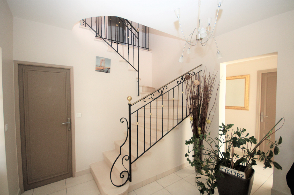 Vente maison / villa Saint witz 630 000€ - Photo 3