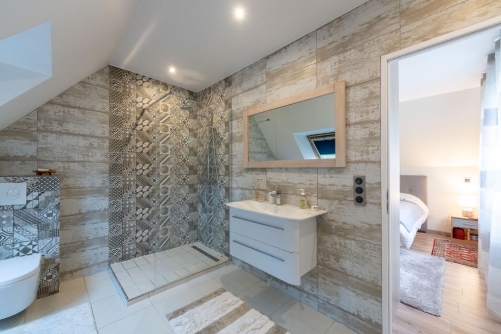 Sale house / villa Gouvieux 555000€ - Picture 9