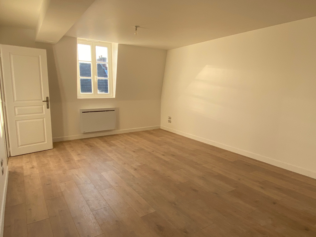 Vente appartement Chantilly 190 000€ - Photo 1
