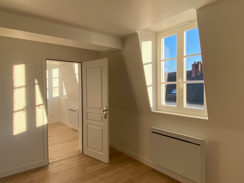 Vente appartement Chantilly 190 000€ - Photo 2