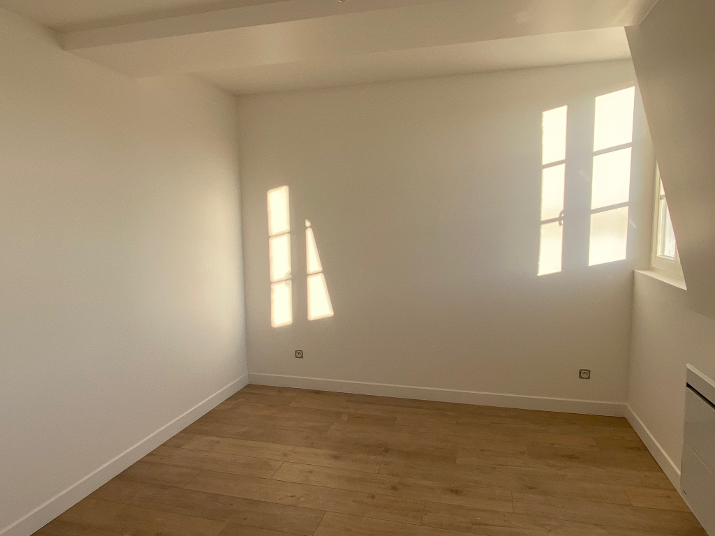 Vente appartement Chantilly 190 000€ - Photo 3