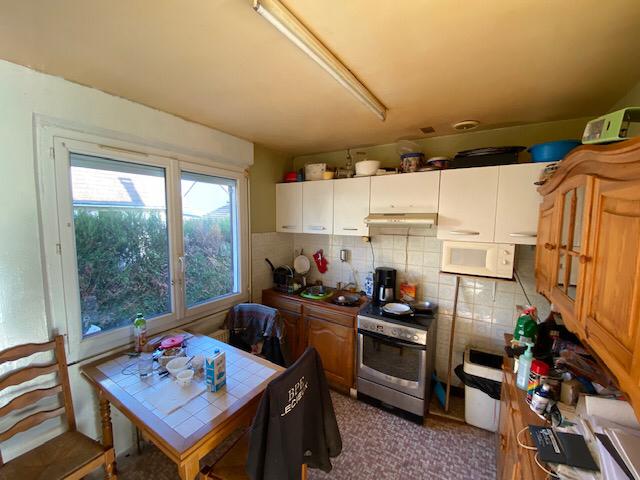 Vente maison / villa Gouvieux 346000€ - Photo 2