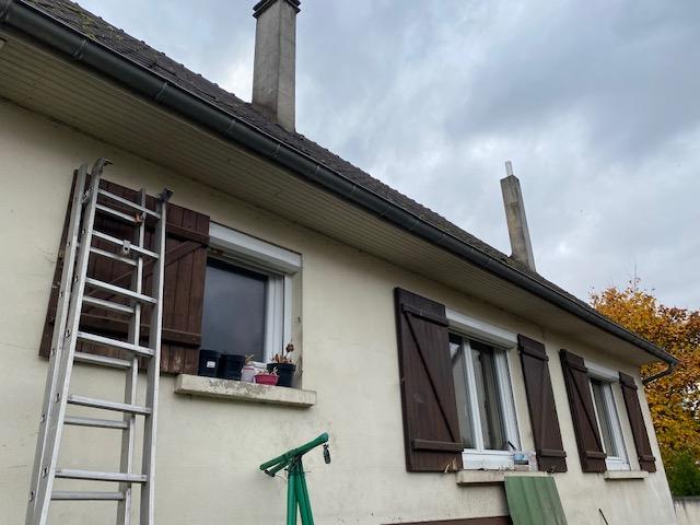 Vente maison / villa Gouvieux 346000€ - Photo 6