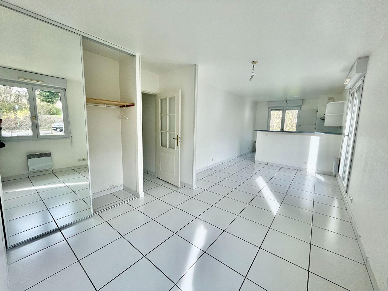 Location appartement Coye la foret 790€ CC - Photo 2